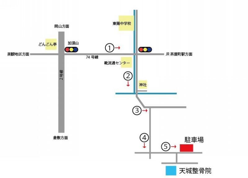 車map01